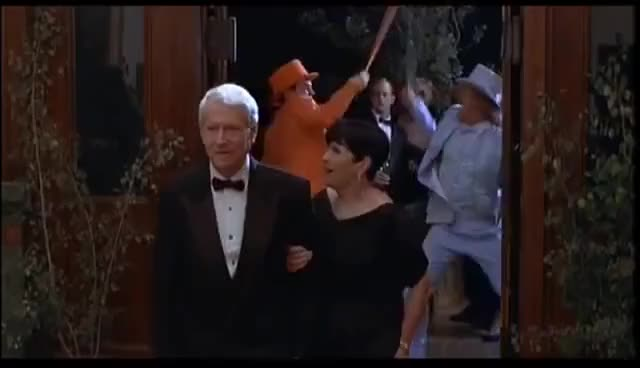 Dumb and Dumber Cane Fight GIF | Find, Make & Share Gfycat GIFs