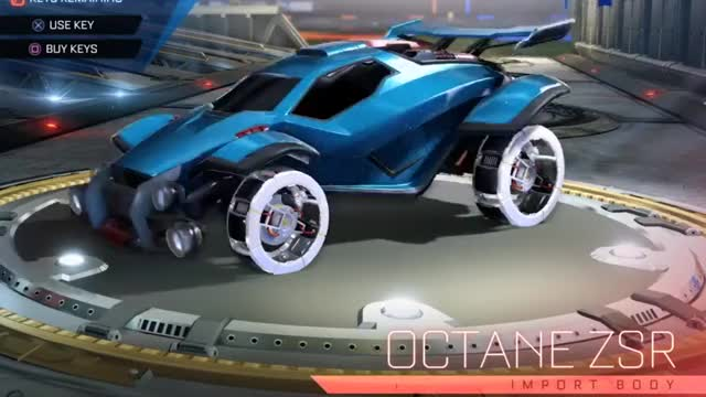 Watch and share Rocket League GIFs and Octane Zsr GIFs on Gfycat