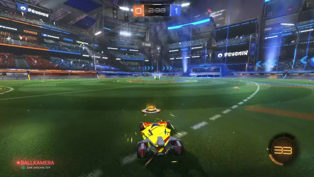 Watch and share Rocket League® GIFs and Playstation 4 GIFs by Riddle Me This! on Gfycat