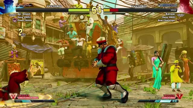 Watch STREET FIGHTER V 20190419115723 GIF on Gfycat. Discover more related GIFs on Gfycat