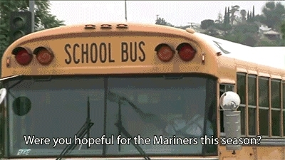 Marinersgifs, baseballgifs, mariners, Just Mariners Things GIFs