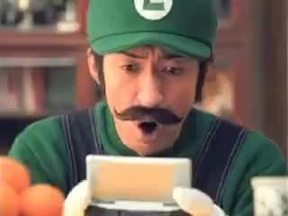 Nintendo Ad