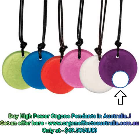 Watch and share Buy High Power Orgone Pendants GIFs by Orgone Effects Australia on Gfycat