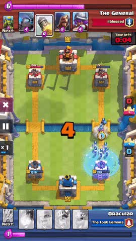 Watch and share Clashroyale GIFs by 0racular on Gfycat