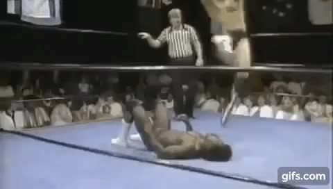 Watch and share Chest Chop Mell Verés Rocky King 0.3 GIFs on Gfycat