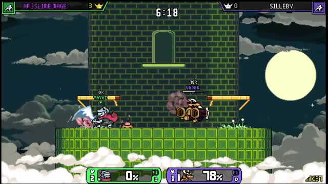 Watch aRoAHighlight (202) GIF by @slimemage on Gfycat. Discover more rivalsofaether GIFs on Gfycat