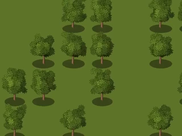 Animated Trees GIF | Find, Make & Share Gfycat GIFs