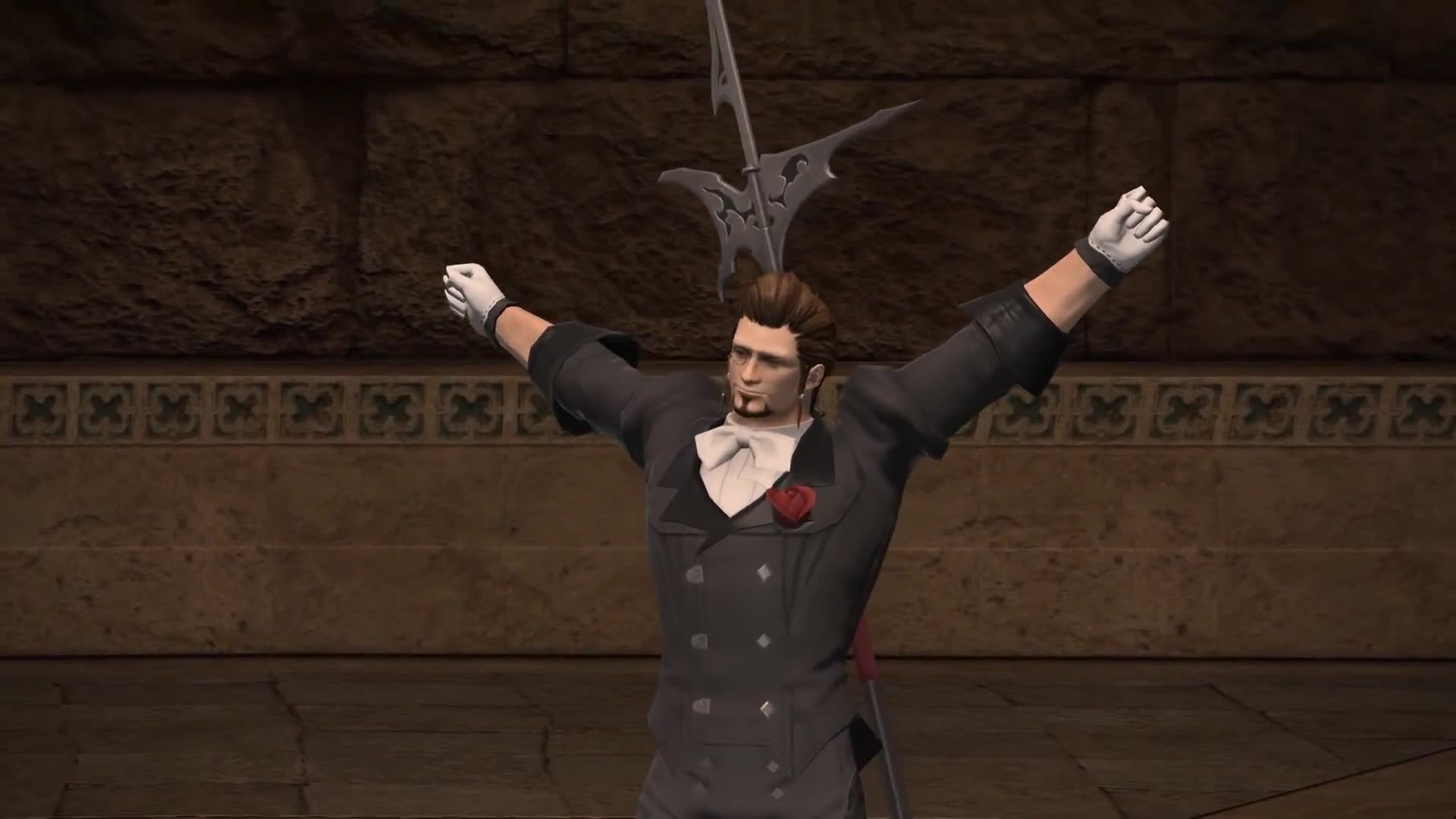 Clysmcast, FF14, FFXIV, Final Fantasy 14, Final Fantasy XIV, Meoni, guide, hands on, hildebrand, how to, manderville, must see, new Hildibrand, new trial, news, overview, preview, review, storyline, thoughts, FFXIV: New Hildibrand Trial In 4.5 GIFs