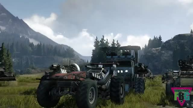 Watch and share Crossout GIFs by gamingpcforum on Gfycat