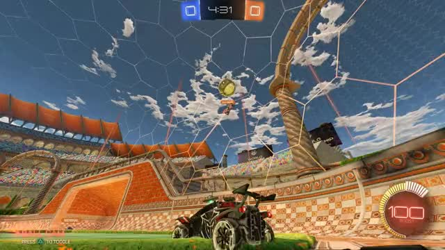 Watch and share Rocket League GIFs and Stortzy GIFs by bird AKA villainguy on Gfycat