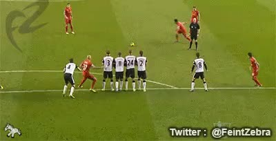 Watch and share Soccer GIFs by feintzebra on Gfycat