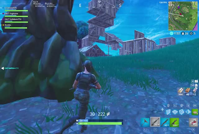 Watch Fortnite 09 07 2018 15 54 21 GIF on Gfycat. Discover more FortNiteBR, Fortnite GIFs on Gfycat