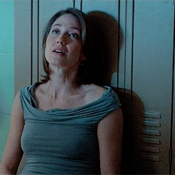 *, 1.04, carrie coon, gif, gifs*, nora durst, season 1, television, the leftovers, Carrie Coon daily  GIFs