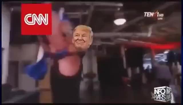 Watch The Great CNN Meme War Has Begun! Best Of CNN Dank Memes Vol 1 GIF on Gfycat. Discover more related GIFs on Gfycat