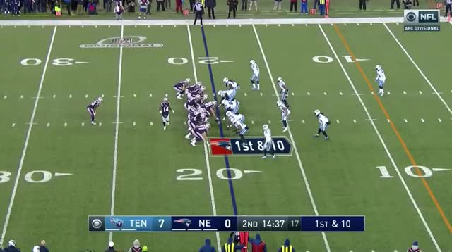 Watch and share 10 Brady To Lewis For 14yd.mov GIFs on Gfycat