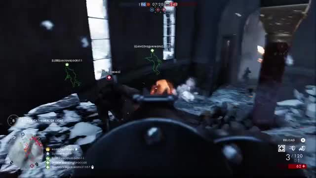 Watch Oh that's an enemy? GIF by Gamer DVR (@xboxdvr) on Gfycat. Discover more AsapDoom666, Battlefield1, xbox, xbox dvr, xbox one GIFs on Gfycat