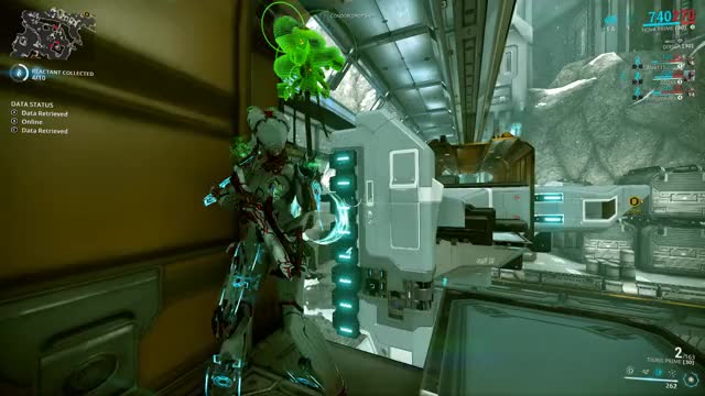 Watch and share Dropship GIFs and Warframe GIFs by 16Bitman on Gfycat