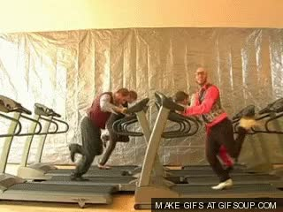 Watch treadmill GIF on Gfycat. Discover more related GIFs on Gfycat