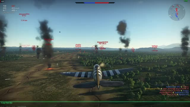 Watch and share War Thunder GIFs and Video Games GIFs by A Long Pants Man on Gfycat