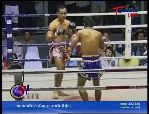 Watch Sam-A kick defense GIF on Gfycat. Discover more muay thai GIFs on Gfycat