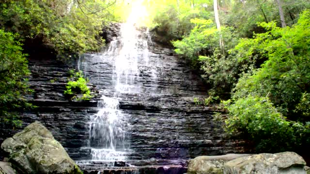 Watch and share Benton Falls Cinemagraph GIFs on Gfycat