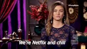 Watch and share Netflix And Chill GIFs on Gfycat