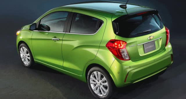 Watch and share Chevrolet Spark GIFs on Gfycat