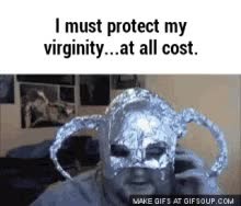 Protect My Virginity