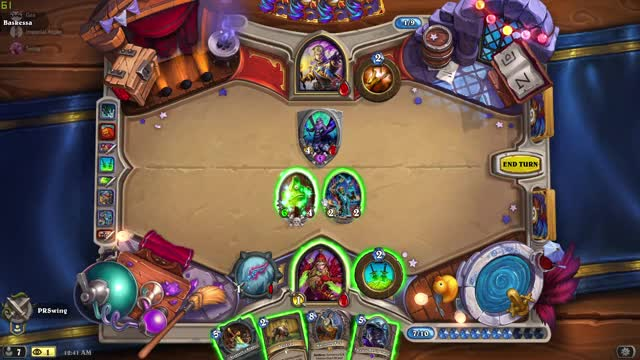 Watch and share Hearthstone 2019-02-16 00-42-16 GIFs on Gfycat