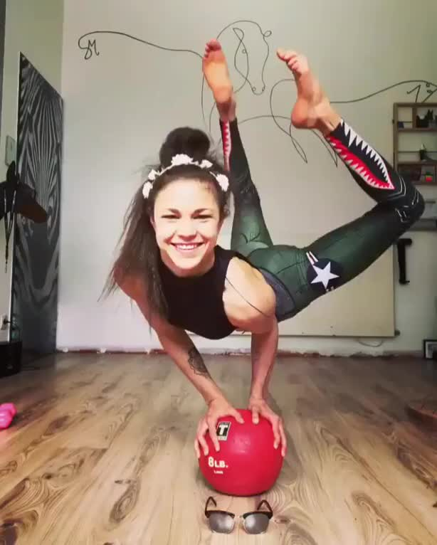 Watch and share Your Definition Of Flexibility Has Been Updated GIFs by Mahmoud M. Mahdali on Gfycat