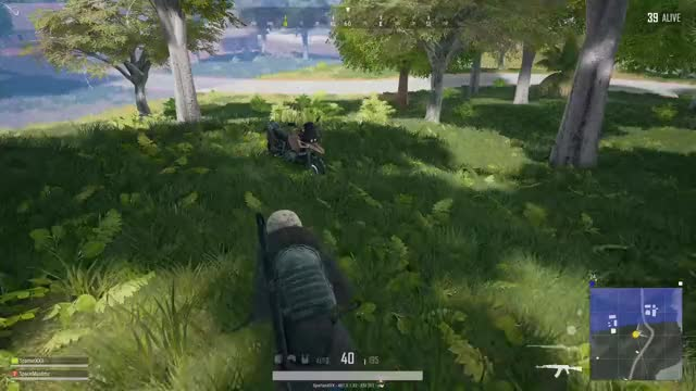 Watch LPT: Putting your guns away lets you run faster GIF by Gamer DVR (@xboxdvr) on Gfycat. Discover more PLAYERUNKNOWNSBATTLEGROUNDS, SpartanXXX, xbox, xbox dvr, xbox one GIFs on Gfycat