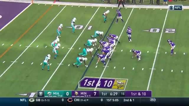 Watch and share Minnesota Vikings GIFs and Miami Dolphins GIFs on Gfycat