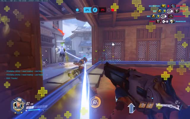 Watch and share Overwatch GIFs by hdsilakka on Gfycat