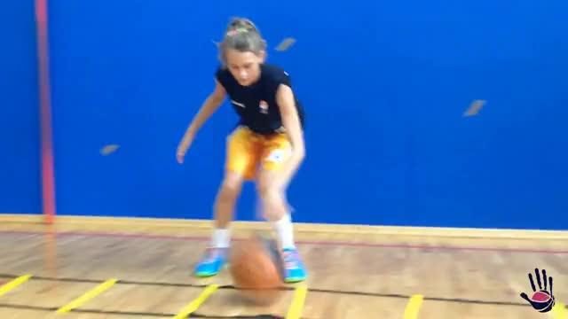 YOUTH Basketball - HoopsForce Kids Camp 2015 Recap