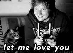 Watch and share Ed Sheeran GIFs on Gfycat