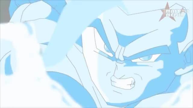 Watch Goku VS Saitama - Part 8 - Highborn [DBZ vs OPM] GIF on Gfycat. Discover more Manga, anime, dbz, goku, saitama GIFs on Gfycat