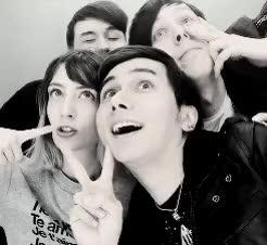 Watch and share L8 To The Party Smh GIFs and Amazingphil GIFs on Gfycat