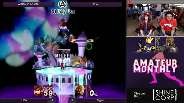 Watch and share Melee GIFs and Ssbm GIFs by baz on Gfycat