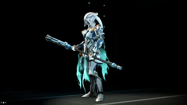 Watch Ivara with Khora's Noble GIF by Unimpressions (@unimpressions) on Gfycat. Discover more related GIFs on Gfycat