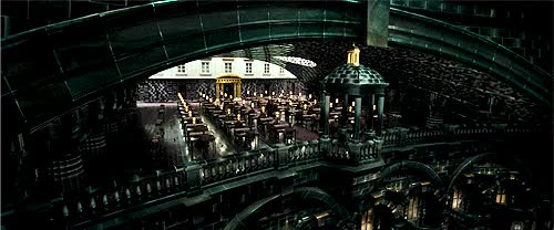 Watch and share Ministry Of Magic GIFs and Harry Potter GIFs on Gfycat