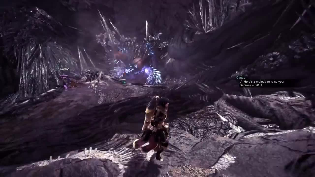 Mhw Mods Gifs Search | Search & Share on Homdor