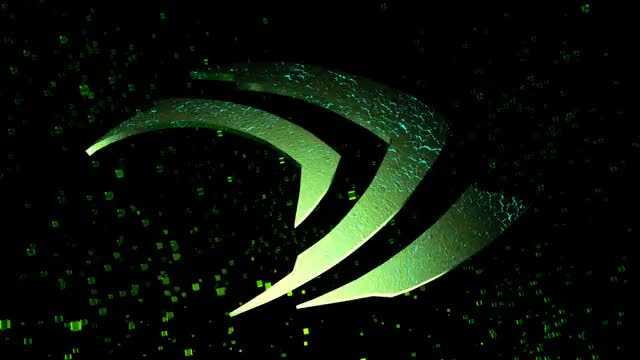 Watch and share Nvidia-wallpapers-4k-Green GIFs by michamp087 on Gfycat