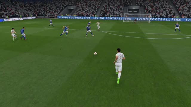 Watch and share Fifa19 GIFs by hjp2734 on Gfycat