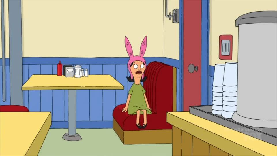 BobsBurgers, reactiongifs, ♬ Let's be clear ♪♬ GIFs