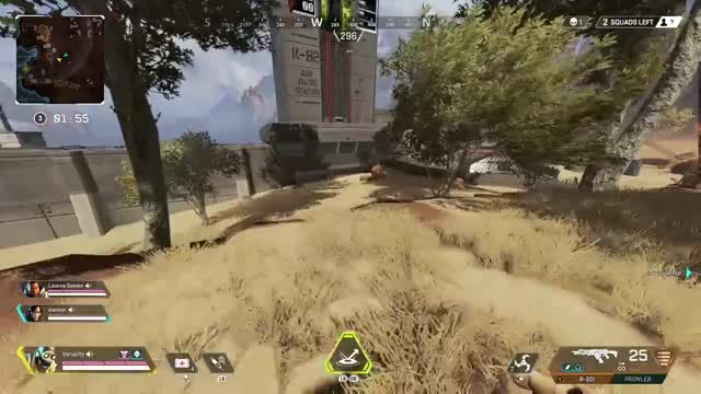 Watch and share Apexlegends GIFs and Venaiity GIFs by Gamer DVR on Gfycat