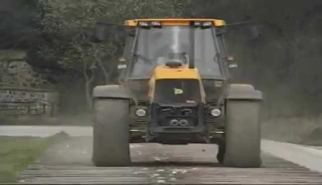 Watch and share Tractor GIFs on Gfycat
