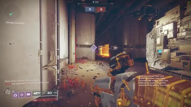 Watch and share Ferrous Core GIFs and Destiny 2 GIFs by Stryker on Gfycat