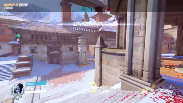 Watch lul GIF by @castuh on Gfycat. Discover more highlight, overwatch GIFs on Gfycat