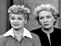 Watch and share Lucille Ball GIFs and Celebs GIFs on Gfycat