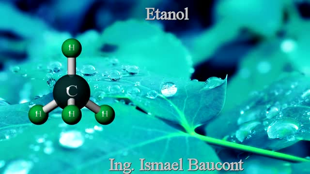 Watch and share Ethanol Or Ethyl Alcohol: 3D Molecule GIFs on Gfycat